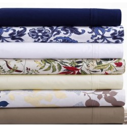 Printed Bed Sheet Set