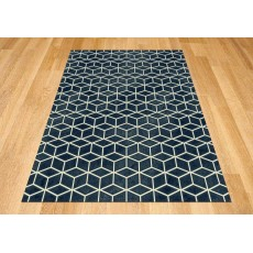 Structure Rug 6360