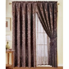 Ariana Curtain Set
