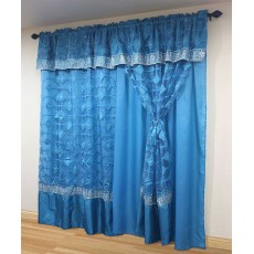 Boston Curtain Set